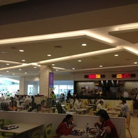 Photo taken at MOE Foodcourt by Omar A. on 12/19/2012