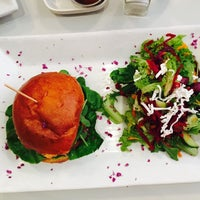 Photo taken at Royale Eatery by _Mathias on 2/11/2015