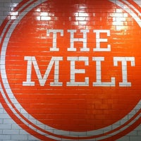 Photo taken at The Melt by Tom G. on 10/31/2012
