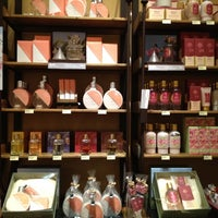 Photo taken at L'Occitane by Marina M. on 11/9/2012