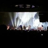 Photo taken at Orpheum Theatre by Adam M. on 2/10/2013