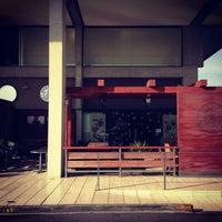 Photo taken at Starbucks by Rodrigo M. on 12/23/2012