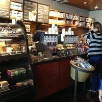Photo taken at Starbucks by Kelly G. on 3/10/2013