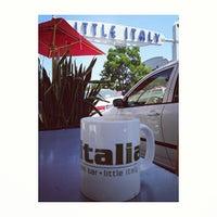 Photo taken at Caffe Italia by Jongsak M. on 7/12/2013