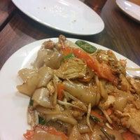 Photo taken at Rice Thai Cafe by Saranya M. on 1/18/2015
