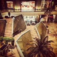 Photo taken at Dubai Festival City Mall by salim a. on 10/25/2012
