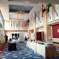 Photo taken at Broadmoor International Center by Bob V. on 3/25/2012