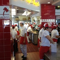 Photo taken at In-N-Out Burger by Alex B. on 2/24/2013