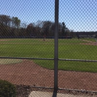 Photo taken at Mona Shores High School by Kory C. on 5/5/2016