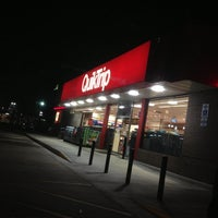Photo taken at QuikTrip by Bethany R. on 12/5/2012