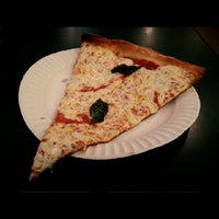 Photo taken at Abitino's Pizzeria by Norman P. on 10/16/2013