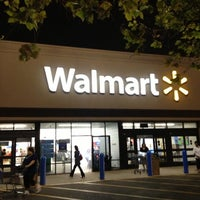 Photo taken at Walmart by Dexter L. on 12/20/2012