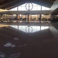 Photo taken at Holiday Inn Washington-Dulles Intl Airport by Aryan S. on 1/21/2016