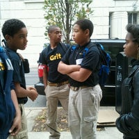 Photo taken at African American Museum by Yolanda L. on 10/25/2012