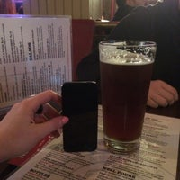 Photo taken at Pat's Pub by Amy G. on 11/10/2014