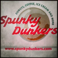 Photo taken at Spunky Dunkers by Michael L. on 3/22/2013