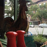 Photo taken at Le Grainne Cafe by Ray W. on 10/7/2012