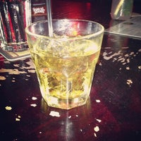 Photo taken at Brickell Irish Pub by Ana L. on 8/17/2013