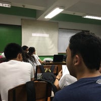 Photo taken at PUP College of Engineering and Architecture by Mark Christian C. on 8/1/2016