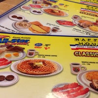 Photo taken at Waffle House by Marc P. on 11/1/2013