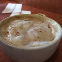 Photo taken at Flatiron Coffee by Gina S. on 11/28/2014
