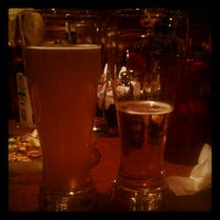 Photo taken at Ellis Island Casino & Brewery by Chris S. on 2/15/2013