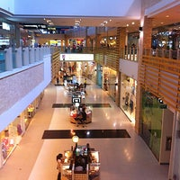 Photo taken at MarQuee Mall by Jay E. on 3/5/2013