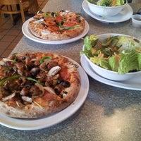 Photo taken at Spot A Pizza Place by Jon K. on 2/1/2014