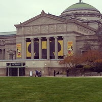 Photo taken at Museum of Science and Industry by Debbie T. on 11/2/2013