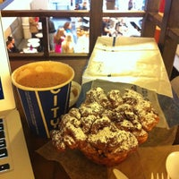 Photo taken at The City Bakery by Jin Y. on 5/5/2013