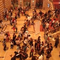 10/13/2012 tarihinde Tülay B.ziyaretçi tarafından Cemal Reşit Rey Konser Salonu'de çekilen fotoğraf