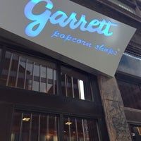 Photo taken at Garrett Popcorn Shops by Michael P. on 8/10/2013