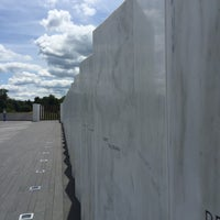 Photo taken at Flight 93 National Memorial by Frank D. on 8/13/2015
