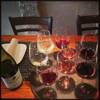 Photo taken at Mezes Kitchen & Wine Bar by Mezes Wine Bar & Greek Kitchen m. on 4/20/2013