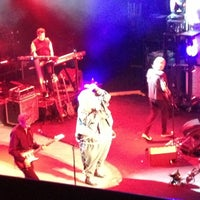 Photo taken at The Northern Lights Theater by Amber S. on 10/14/2012