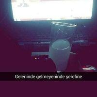 Photo taken at Torunlar Nargile Cafe & Bilardo Salonu by Yıldıray Ç. on 12/9/2015