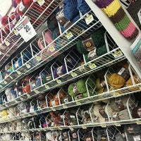 Photo taken at Jo-Ann Fabric and Craft by Laurentia H. on 2/16/2015