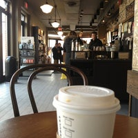 Photo taken at Starbucks by Robert L. on 2/4/2013