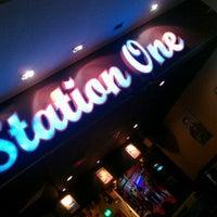Photo taken at Station One by Daiyan L. on 9/15/2012