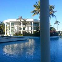 Photo taken at Sheraton Mirage Resort And Spa by Machiel I. on 10/3/2012