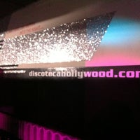 Photo taken at Hollywood by Lisa F. on 3/17/2013