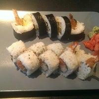 Photo taken at Yuki Japanese Restaurant by Angie on 1/2/2014