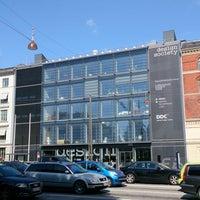 Photo taken at Dansk Design Center by Roberta S. on 8/23/2013