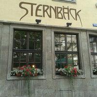 Photo taken at Sternbäck by Roberta S. on 7/5/2013