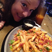 Photo taken at Miller's Orlando Ale House by Vy N. on 10/18/2013