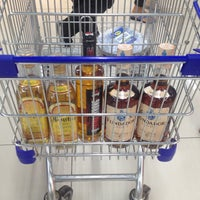 Photo taken at NCCC Mall Grocery by Jong C. on 3/20/2015