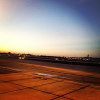 Photo taken at Gate 9 by Andrew H. on 9/11/2013