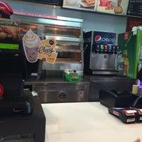 Photo taken at KFC / KFC Coffee by fildza a. on 10/26/2016