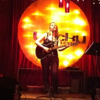 Photo taken at Lucky Lounge by Tony D. on 12/30/2012