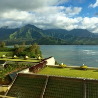Photo taken at Kaua'I Grill by Jean-Georges Vongerichten by Global H. on 6/11/2015